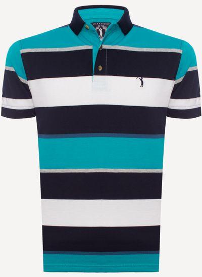 Camisa-Polo-Aleatory-Listrada-Idea-5000-134-487-Azul