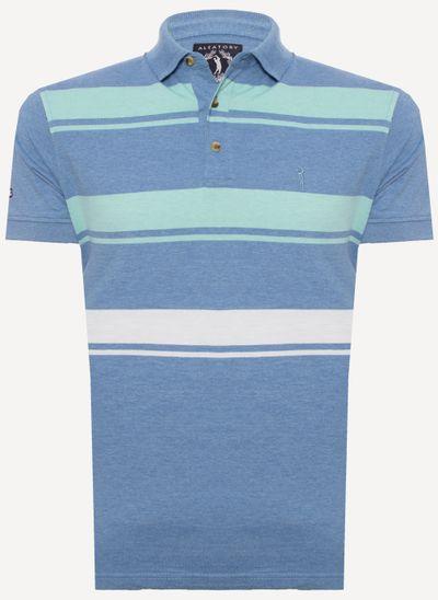 Camisa-Polo-Aleatory-Listrada-First-5000-134-486-Azul