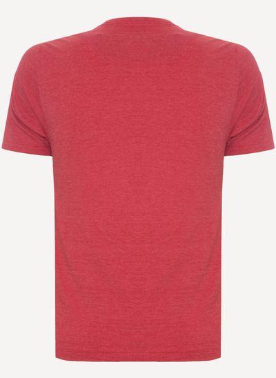 camiseta-aleatory-masculina-lisa-reastiva-mescla-vermelho-still-2-