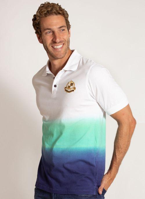 camisa-polo-aleatory-masculina-tye-dye-brasao-branca-modelo-2020-4-