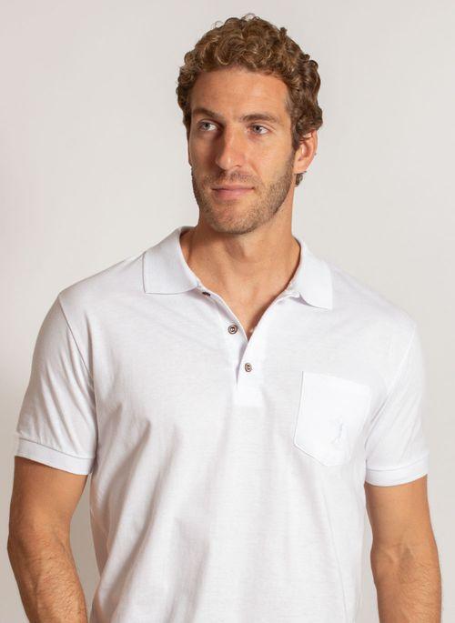 camisa-polo-aleatory-masculina-malha-lisa-com-bolso-branco-modelo-2020-1-