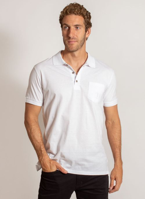 camisa-polo-aleatory-masculina-malha-lisa-com-bolso-branco-modelo-2020-4-