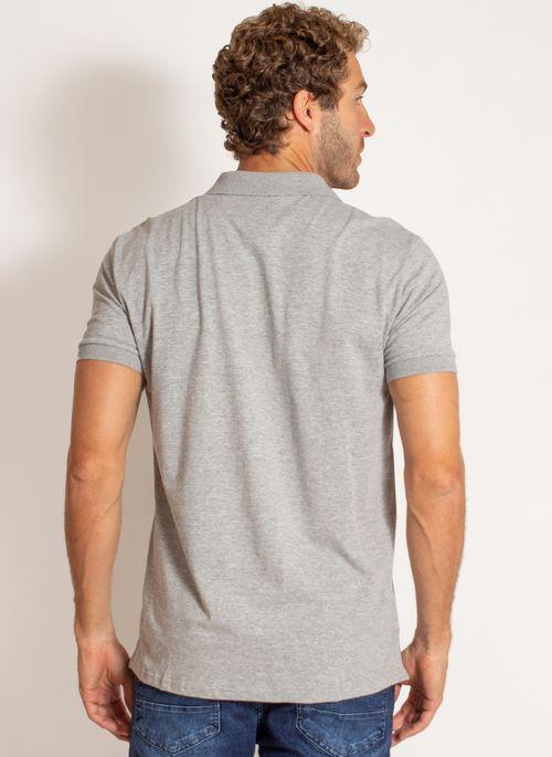 camisa-polo-aleatory-masculina-malha-lisa-com-bolso-cinza-modelo-2020-2-
