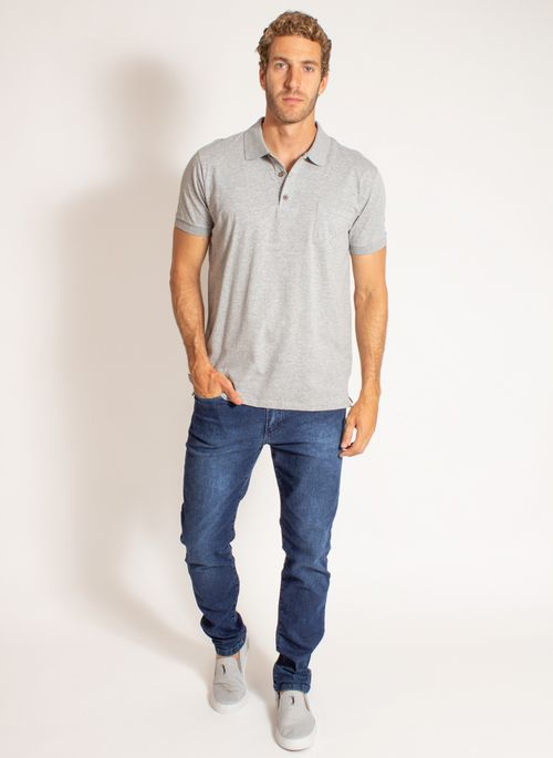 camisa-polo-aleatory-masculina-malha-lisa-com-bolso-cinza-modelo-2020-3-