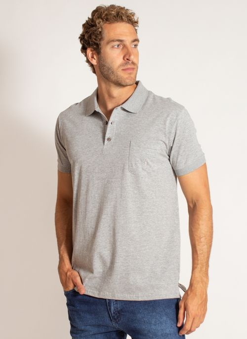 camisa-polo-aleatory-masculina-malha-lisa-com-bolso-cinza-modelo-2020-5-