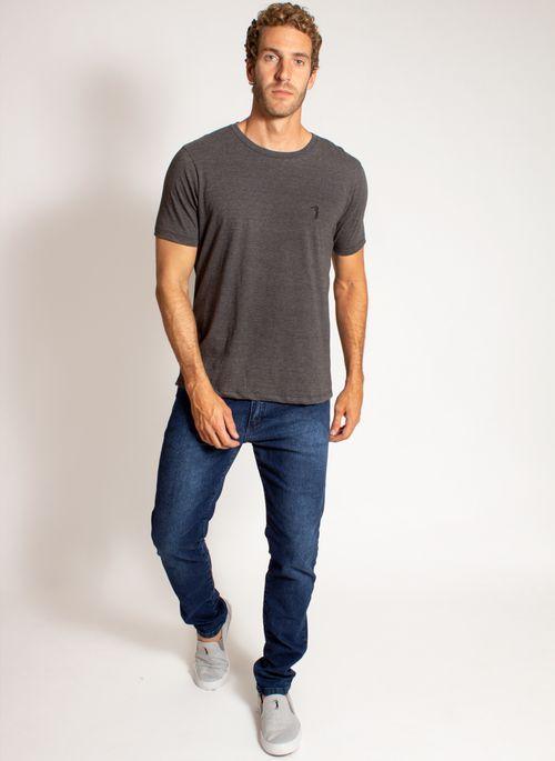 camiseta-aleatory-masculina-lisa-reativa-mescla-chumbo-modelo-3-