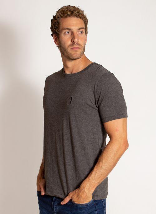 camiseta-aleatory-masculina-lisa-reativa-mescla-chumbo-modelo-5-