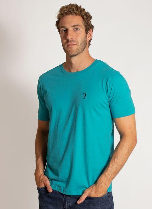 camiseta-aleatory-masculina-lisa-reativa-azul-modelo-4-