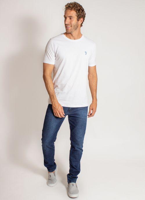 camiseta-aleatory-masculina-lisa-reativa-branca-modelo-3-