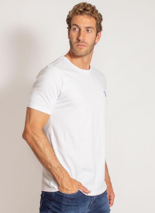 camiseta-aleatory-masculina-lisa-reativa-branca-modelo-5-