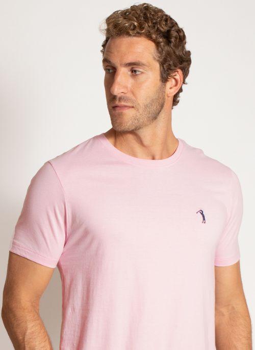 camiseta-aleatory-masculina-lisa-reativa-rosa-modelo-1-