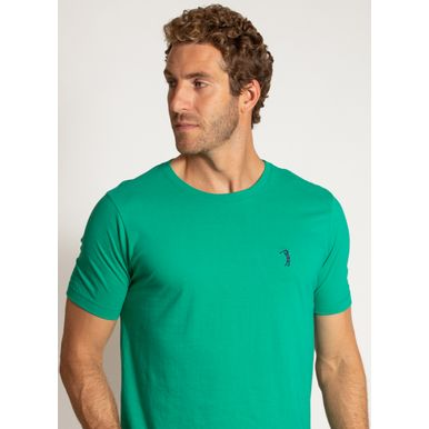 camiseta-aleatory-masculina-lisa-reativa-verde-modelo-1-