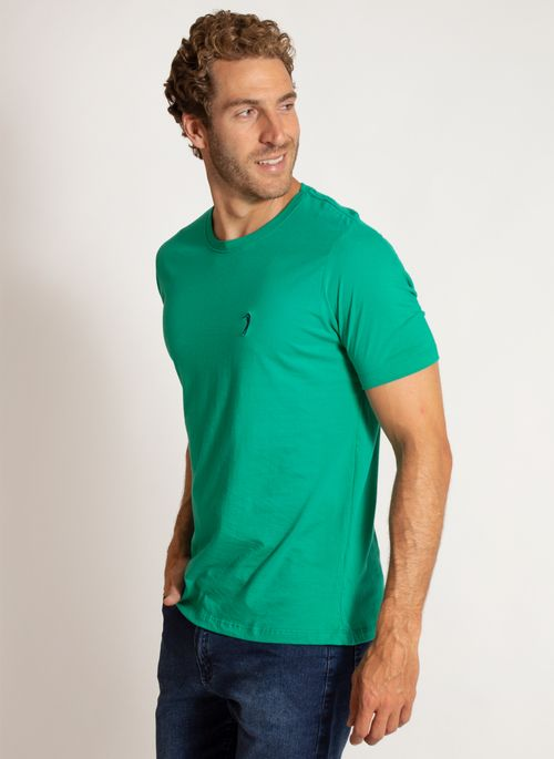 camiseta-aleatory-masculina-lisa-reativa-verde-modelo-5-