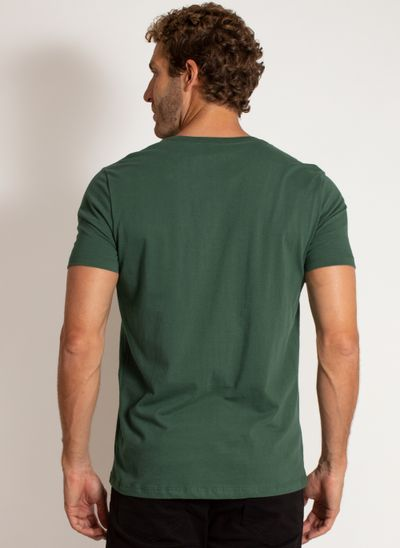 camiseta-aleatory-masculina-lisa-reativa-verde-modelo-7-