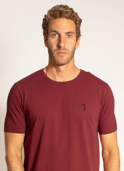 camiseta-aleatory-masculina-lisa-reativa-vinho-modelo-1-