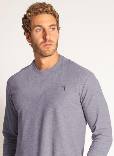 camiseta-aleatory-masculina-lisa-manga-longa-freedom-mescla-azul-modelo-1-