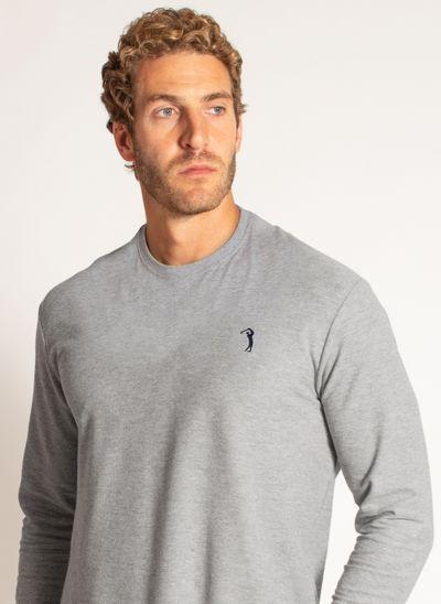 camiseta-aleatory-masculina-lisa-manga-longa-freedom-mescla-cinza-modelo-1-