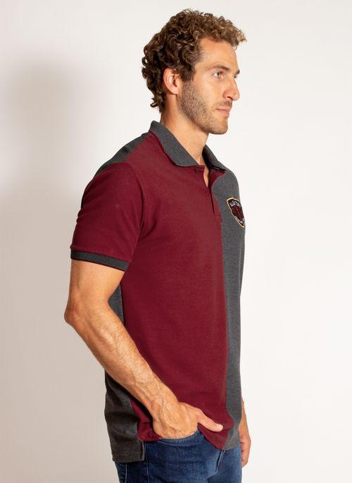 camisa-polo-aleatory-masculina-big-brasao-vinho-modelo-5-
