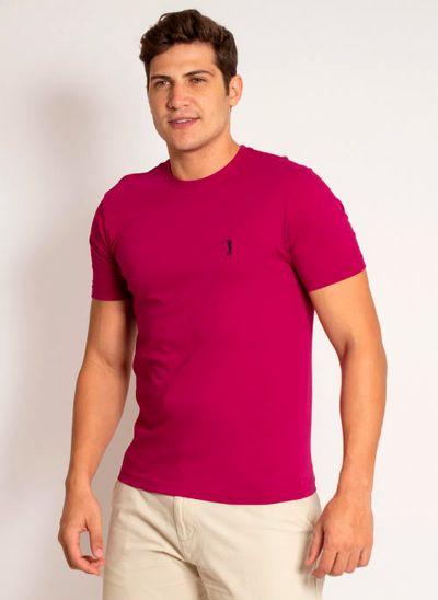 camiseta-lisa-aleatory-rosa-pink-1