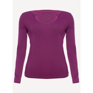 camiseta-aleatory-feminina-play-roxa-still