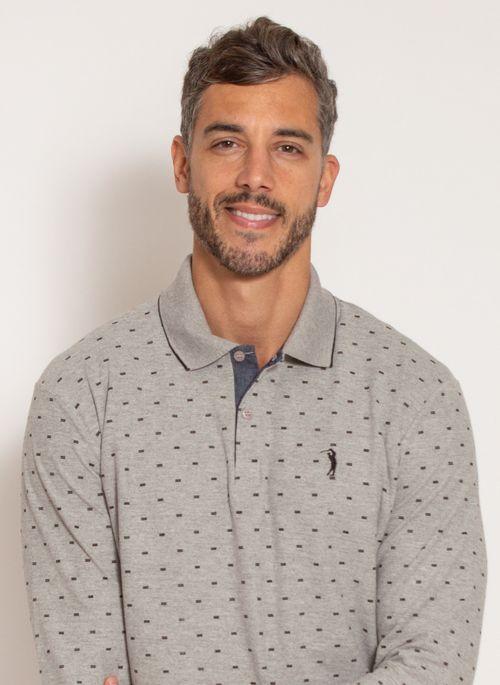 camisa-polo-aleatory-masculina-manga-longa-clear-cinza-modelo-1-