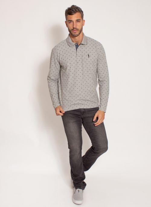 camisa-polo-aleatory-masculina-manga-longa-clear-cinza-modelo-3-