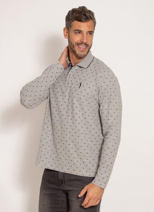 camisa-polo-aleatory-masculina-manga-longa-clear-cinza-modelo-4-
