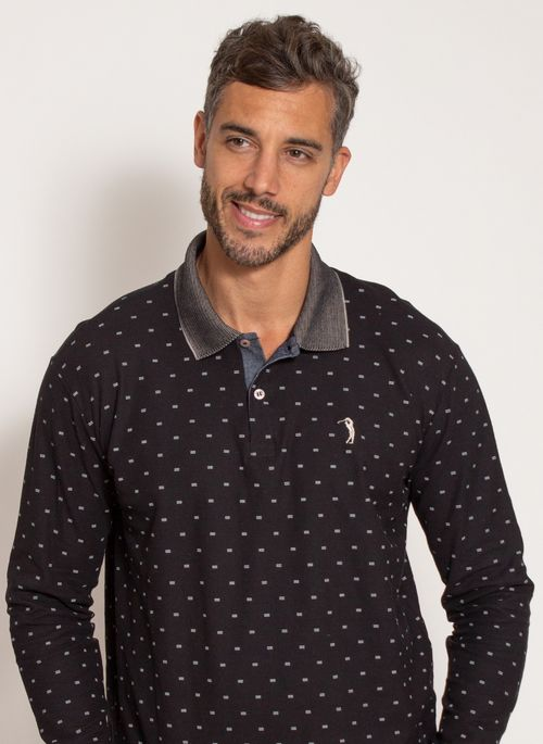 camisa-polo-aleatory-masculina-manga-longa-clear-preta-modelo-1-