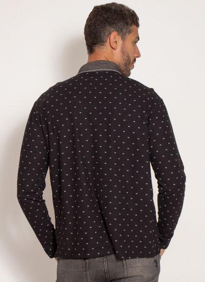 camisa-polo-aleatory-masculina-manga-longa-clear-preta-modelo-2-