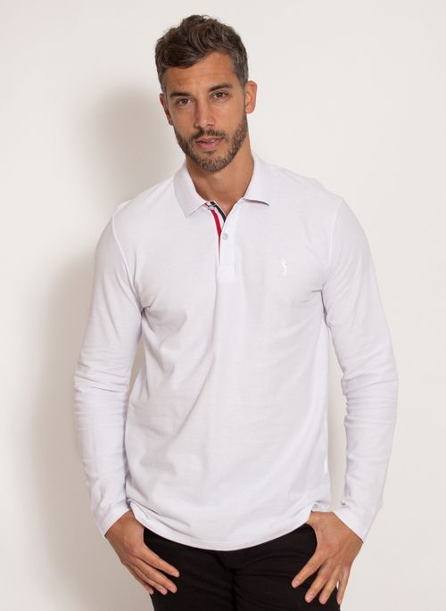 camisa-polo-aleatory-masculina-manga-longa-crypto-branco-modelo-5-