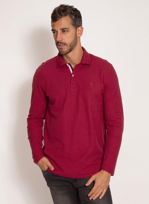 camisa-polo-aleatory-masculina-manga-longa-crypto-vermelho-modelo-5-