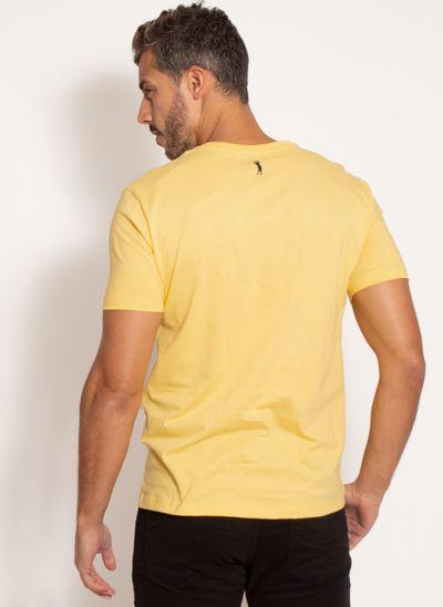 camiseta-aleatory-masculina-estampada-big-amarela-modelo-2-