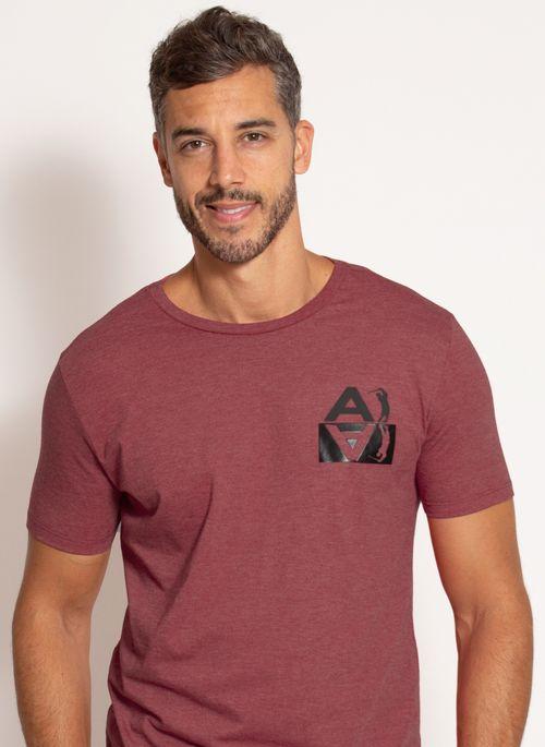 camiseta-aleatory-masculina-estampada-star-vermelho-modelo-1-
