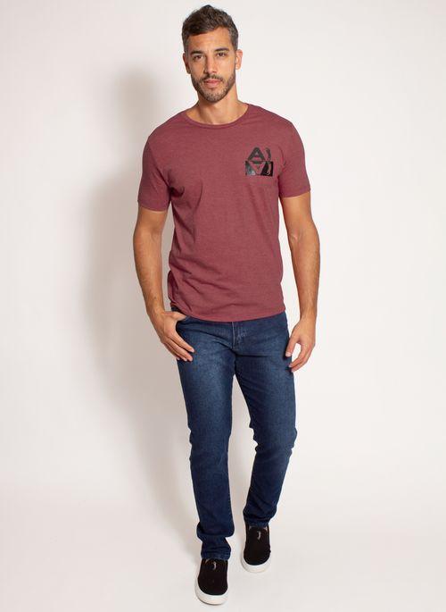 camiseta-aleatory-masculina-estampada-star-vermelho-modelo-3-
