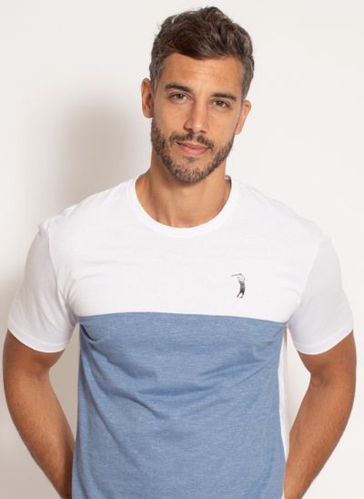 camiseta-aleatory-masculina-double-branco-modelo-1-