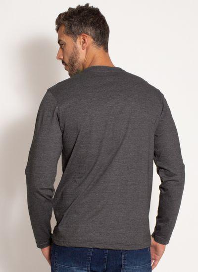 camiseta-aleatory-masculina-lisa-manga-longa-freedom-mescla-chumbo-modelo-2-