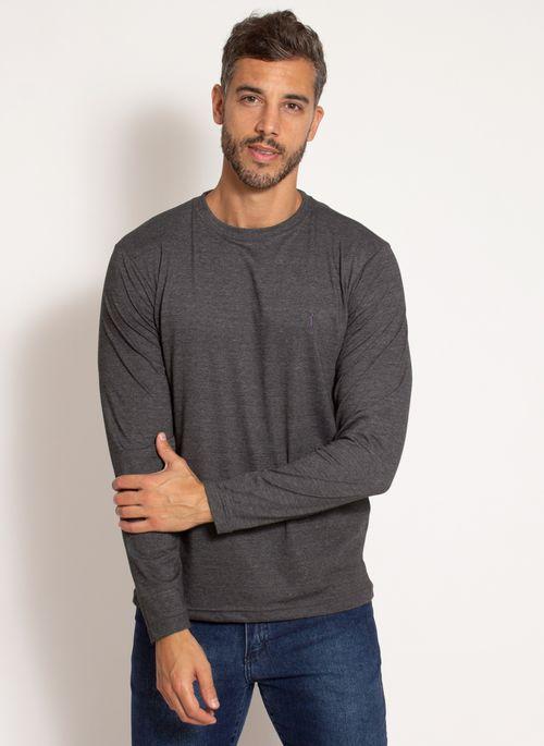 camiseta-aleatory-masculina-lisa-manga-longa-freedom-mescla-chumbo-modelo-4-