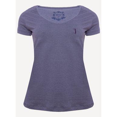 camiseta-aleatory-feminin-azul-mesclastill-2020