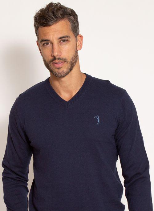sueter-aleatory-masculino-gola-v-warm-azul-marinho-modelo-1-