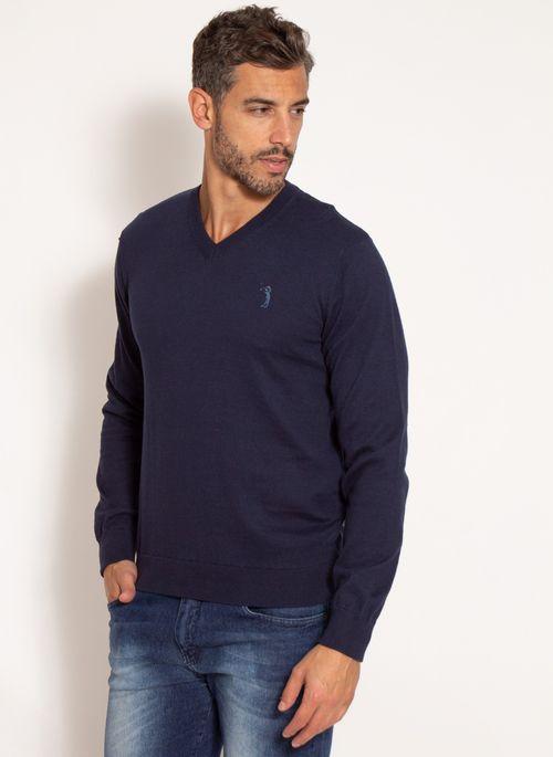 sueter-aleatory-masculino-gola-v-warm-azul-marinho-modelo-4-