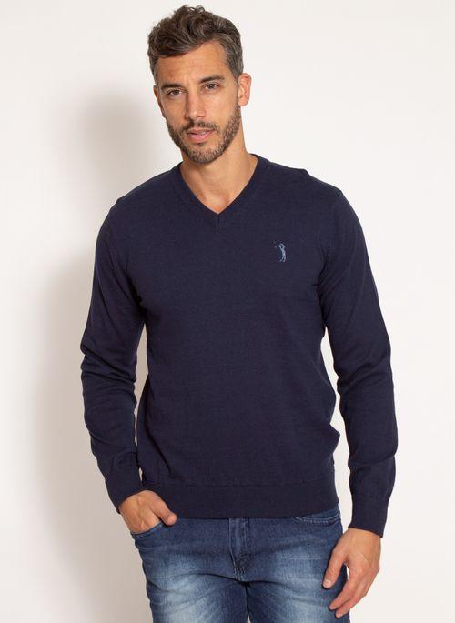 sueter-aleatory-masculino-gola-v-warm-azul-marinho-modelo-5-