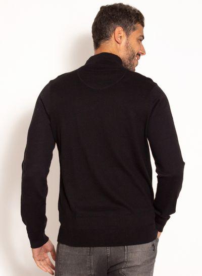 sueter-aleatory-masculino-meio-ziper-preto-modelo-2-