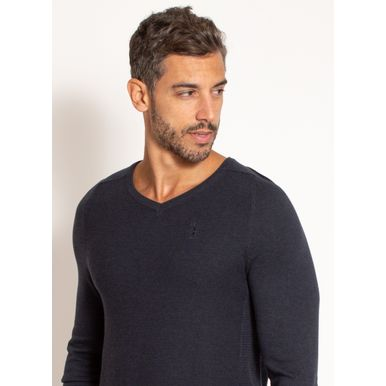sueter-aleatory-masculino-gola-v-texturizado-azul-marinho-2020-1-