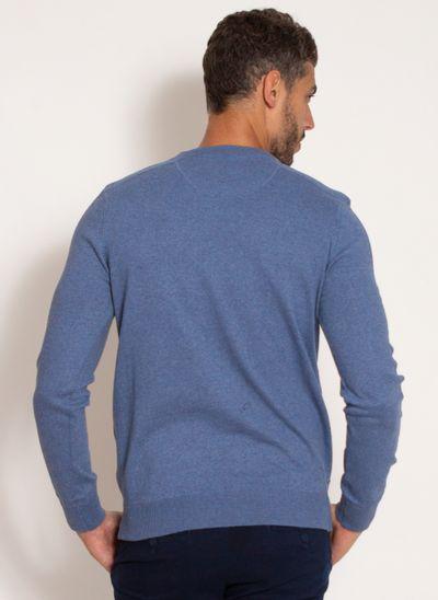 sueter-aleatory-masculino-liso-gola-careca-azul-mescla-modelo-2020-2-