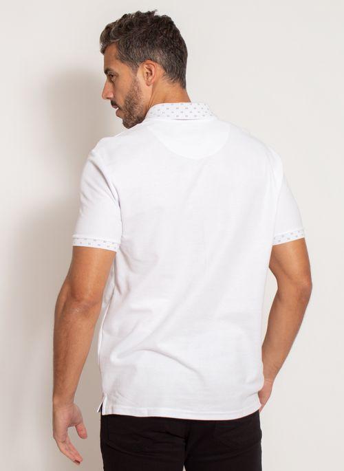 camisa-polo-aleatory-masculina-lisa-gola-estampada-branco-modelo-2020-2-