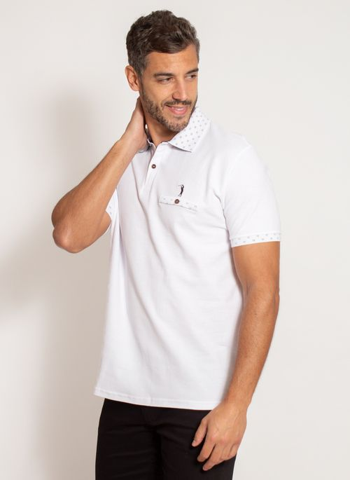 camisa-polo-aleatory-masculina-lisa-gola-estampada-branco-modelo-2020-4-