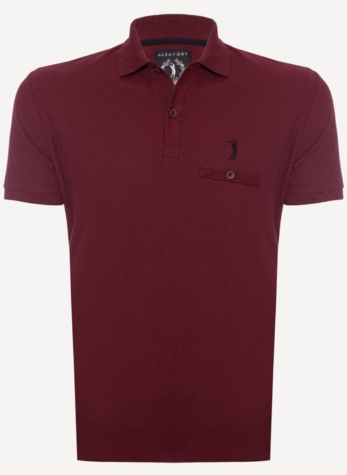 camisa-polo-aleatory-masculina-lisa-gola-estampada-Vinho-still-1-