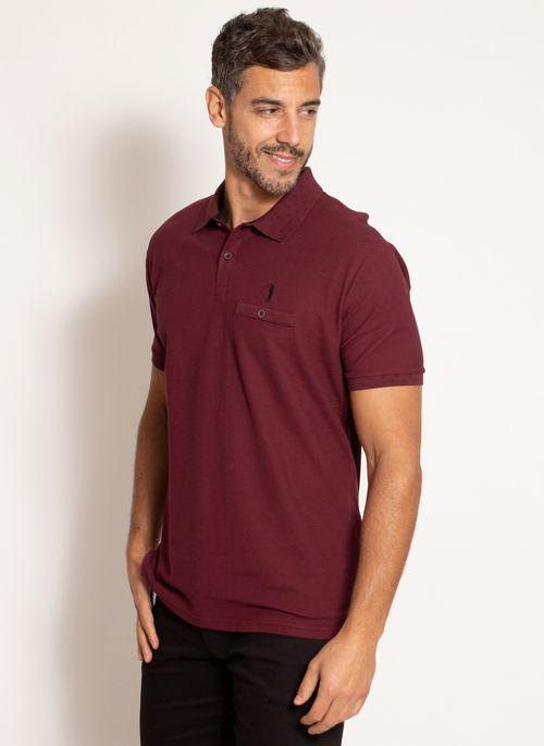camisa-polo-aleatory-masculina-lisa-gola-estampada-vinho-modelo-2020-4-