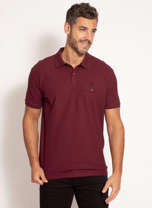 camisa-polo-aleatory-masculina-lisa-gola-estampada-vinho-modelo-2020-5-