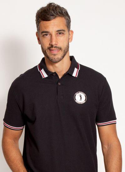 camisa-polo-aleatory-masculina-hurricane-preto-modelo-2020-1-